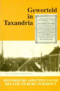 Tilburgse-Historische-Reeks_01_Geworteld-in-taxandria_1992_Coll.RP_